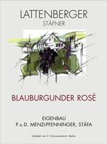 BlauburgunderRose